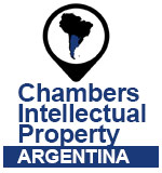 Chambers Intellectual Property Argentina